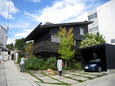 秋山設計道場第8クール 第2回 in 名古屋