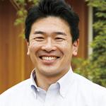 株式会社佐野工務店 代表取締役 佐野 敏之様