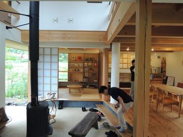 秋山設計道場 in 広島