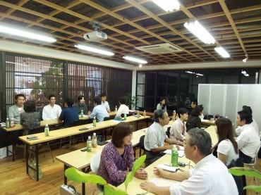 10月26日(金)営業勉強会を開催します!